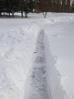 SnowPath