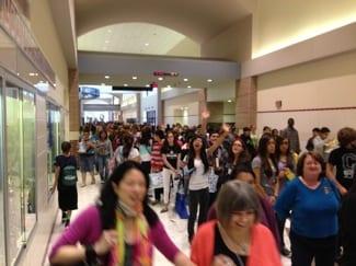 Fun Was Had: Teen Book Con, Houston - Caragh M. O'Brien | Young ...