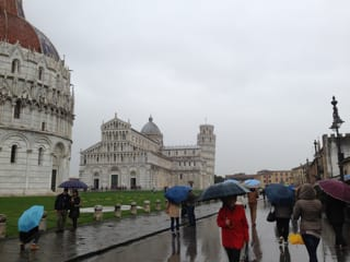 Pisa for Blog