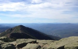 Franconia Ridge, and a little perspective, 9.15.2013