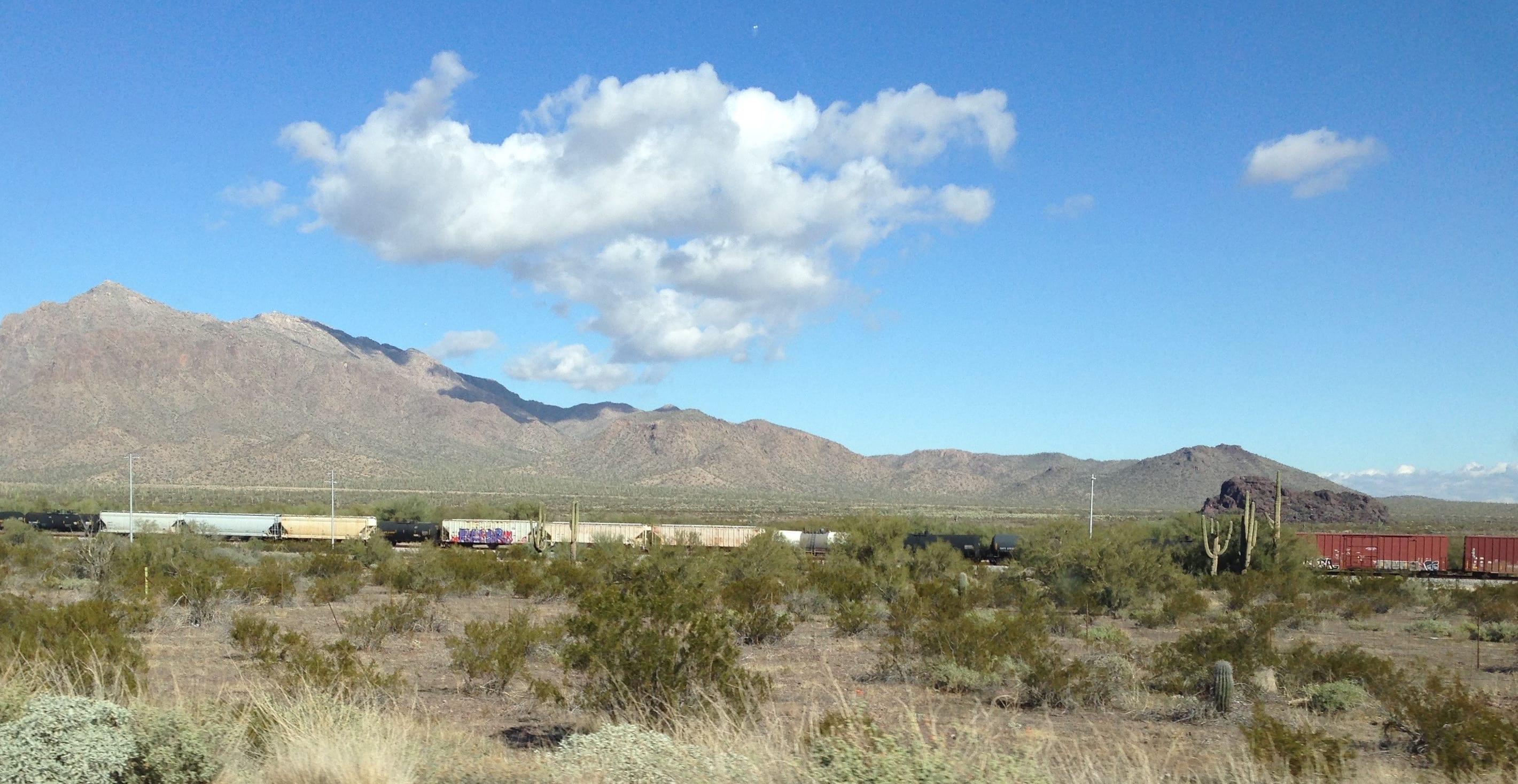Doli,Arizona