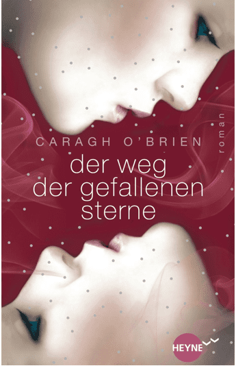 Book 3 in Germany comes out April 1, 2013.