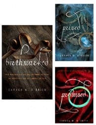Birthmarked Trilogy